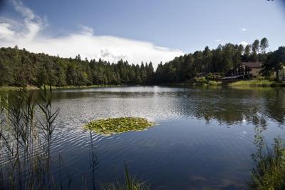 Lake Santa Colomba