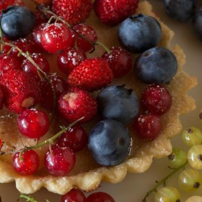 I Piccoli frutti