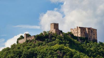 Castle of Pergine