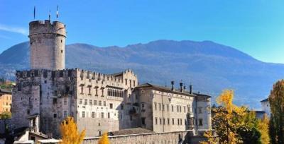 Castle of Buonconsiglio