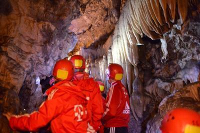 Grotte di Castello Tesino