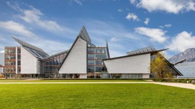 MUSE - Naturwissenschaftliches Museum Trient